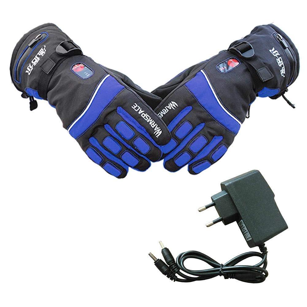 meilleurs prix Promotion de ventes incroyable sélection Choisir des gants chauffants - Guide d'achat : Casque de Moto