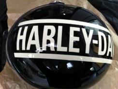 Quel casque de moto pour Harley-Davidson ?