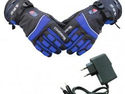 Choisir des gants chauffants