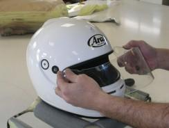 Comment repeindre un casque de moto ?