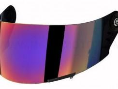 Comment teinter une visière de casque de moto ?